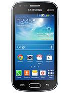 Galaxy S Duos 2 (S7582)