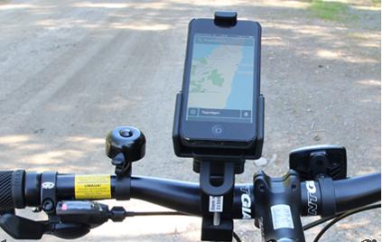 Motor - og Cykel holdere