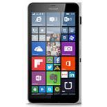 Lumia 640 XL/Dual 640 XL