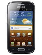 Galaxy Ace 2 (I8160)