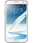 Galaxy Note II (N7100)