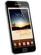 Galaxy Note N7000 (i9220)