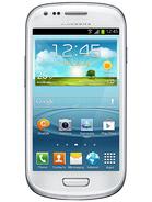 Galaxy S III / 3 Mini (i8190)