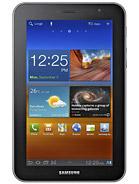Samsung Galaxy Tab 7.0 Plus (P6200)