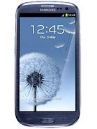 Galaxy SIII/S3 (i9300/i9305)