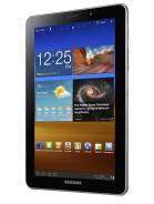 Samsung Galaxy Tab 7.7 (P6800)