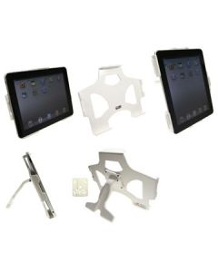 Brodit Apple iPad 1 Multistand - Hvid