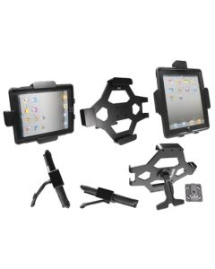 Brodit Apple iPad 2, IPad 3rd Gen., iPad 4th Gen. Multistand til iPad med Otterbox cover på - 215520