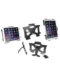"Brodit Apple iPad Air 2 og iPad Pro 9.7"" Multistand - Sort"