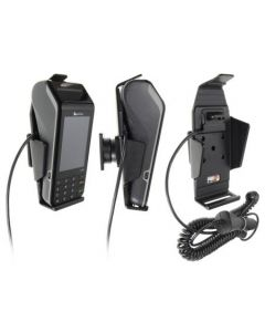 Brodit Aktiv Dankort holder til VeriFone VX 690  - 512778