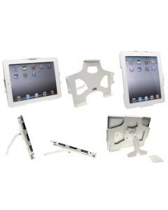 Brodit Multistand holder i hvid til Apple Ipad